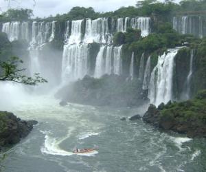 Buenos Aires combinado con Iguazú