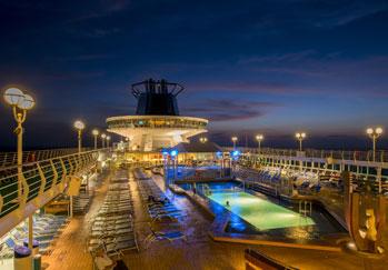 Salida desde Cartagena Sabados Crucero Monarch
