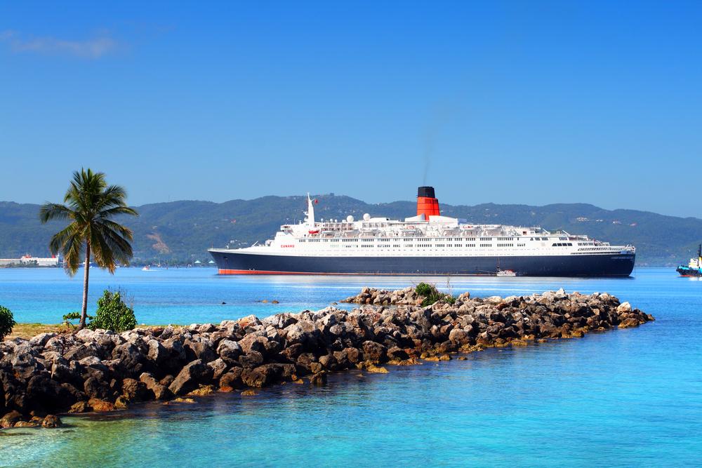 Salida desde Cartagena Domingos Crucero Monarch